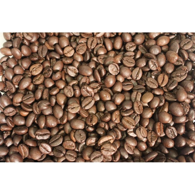 Cafea prajita India robusta