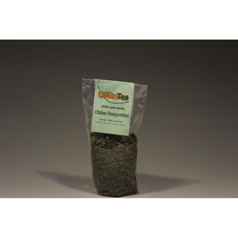 China Gunpowder - Ceai verde 80g