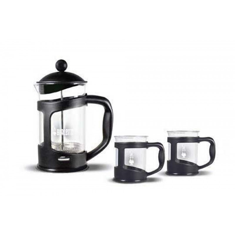 "French Press ""Set 2"""