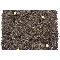 Black Caramel - Ceai negru...