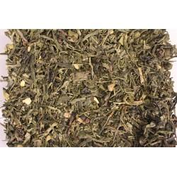 Green Ginger - Ceai verde...