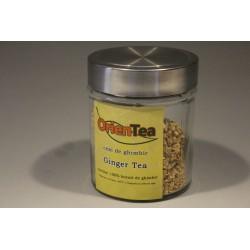 Ginger – Ceai de ghimbir...