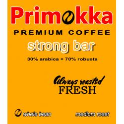 Cafea boabe Primokka...